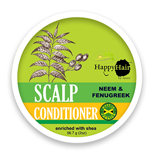 Neem Scalp Conditioner label 1 2oz sml